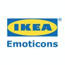 IKEA veröffentlicht eigene Emoticons für iOS und Android